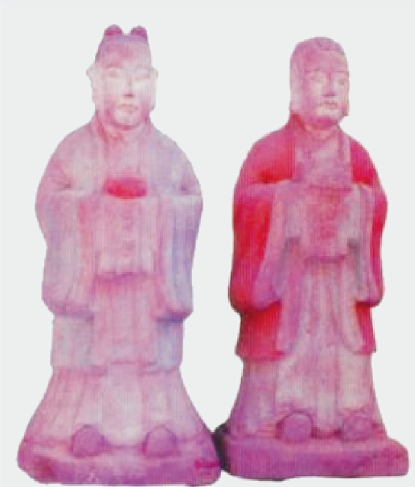 石城古庙宇图集