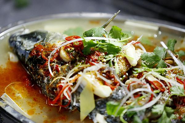 吴堡旅游-吴堡黄河鲤鱼